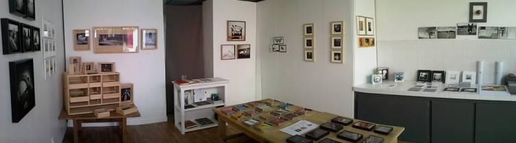 "Exposition ""Animalerie"", série ""Eres una Maravilla"", Charente."