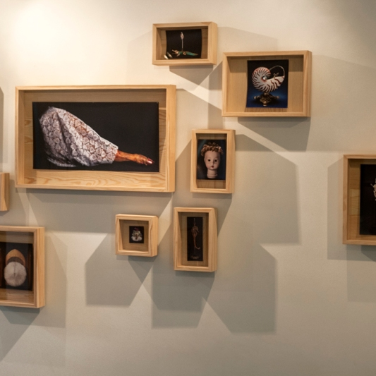Galerie Adorna Coraçoes (Porto)-2013©MagaliLambert