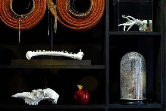 Exposition Galerie Da-End ©MagaliLambert-ADAGP