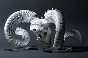 Worlds of Bones, Goat