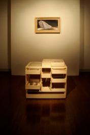 EresunaMaravilla-Installation©MagaliLambert-ADAGP