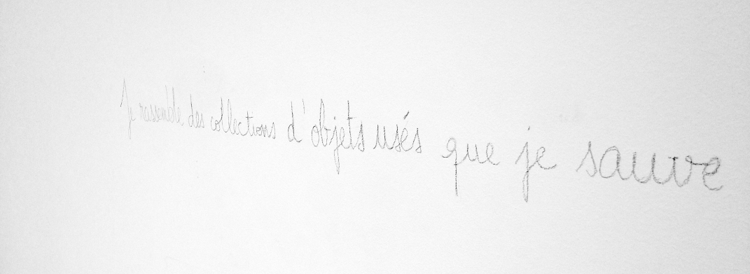 ©MagaliLambert-Galerie Arielle d'Hauterives - 2016
