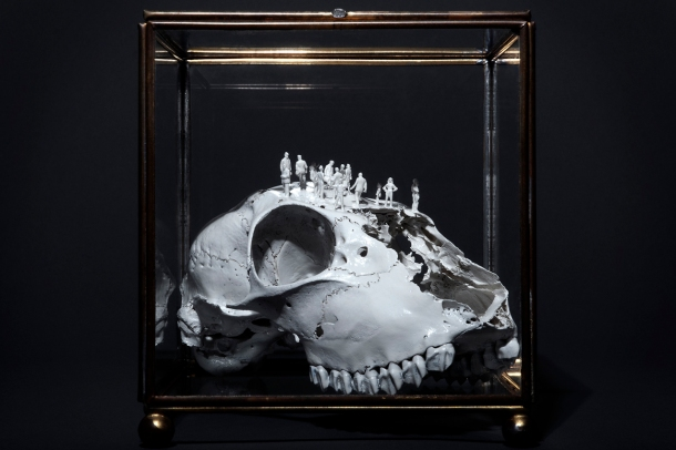 Worlds of Bones, Dog