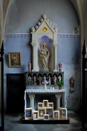 Eglise de Sermentizon (Auvergne)-2014©MagaliLambert