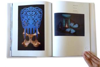 Eres una Maravilla - Livre 2013 - Pages intérieures©MagaliLambert