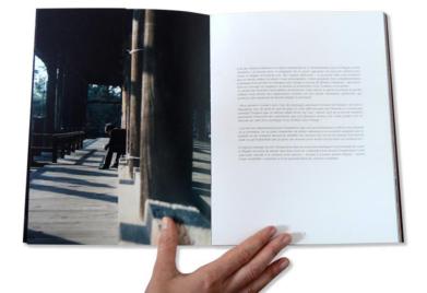 Empreinte japonaise. 2009. Pages intérieures.©LaureEtMagali
