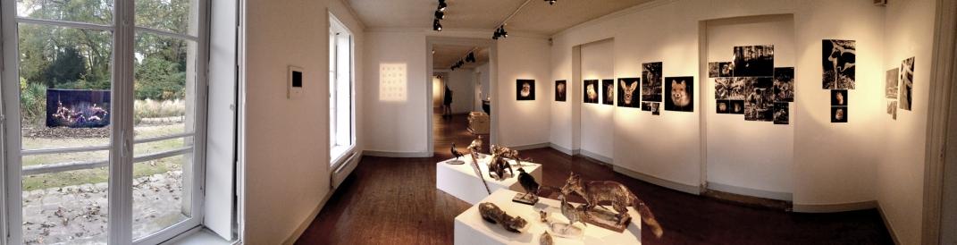 Maison des Arts de Châtillon-2014©MagaliLambert-ADAGP