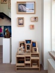 Galerie Arielle d'Hauterives(Bruxelles)-2015
