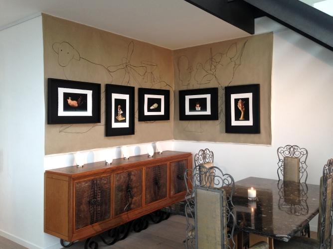 ExpositionLeMerveilleux-GalerieArielleDHauterives-Bruxelles©MagaliLambert
