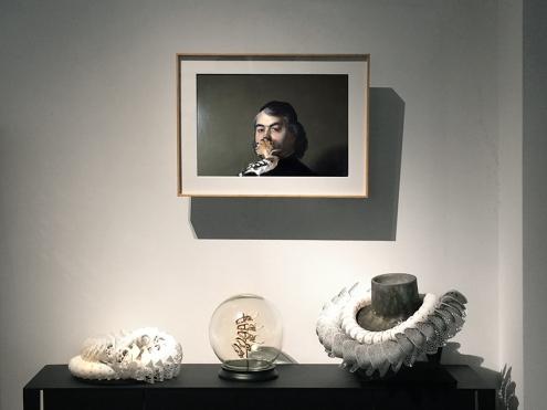GalerieMazlo-LesOiseauxDisparus©MagaliLambert