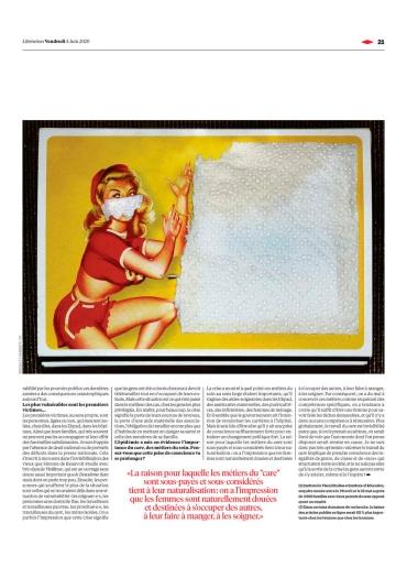 Libération©MagaliLambert-AgenceVU
